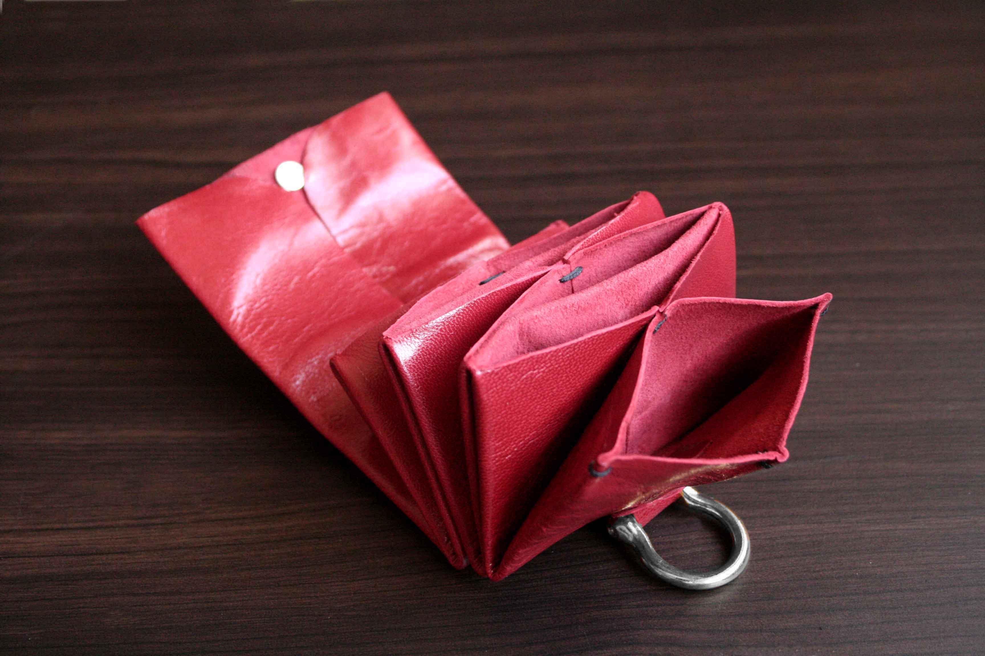 Origami Folding Wallet | StoneForGold - photo#50