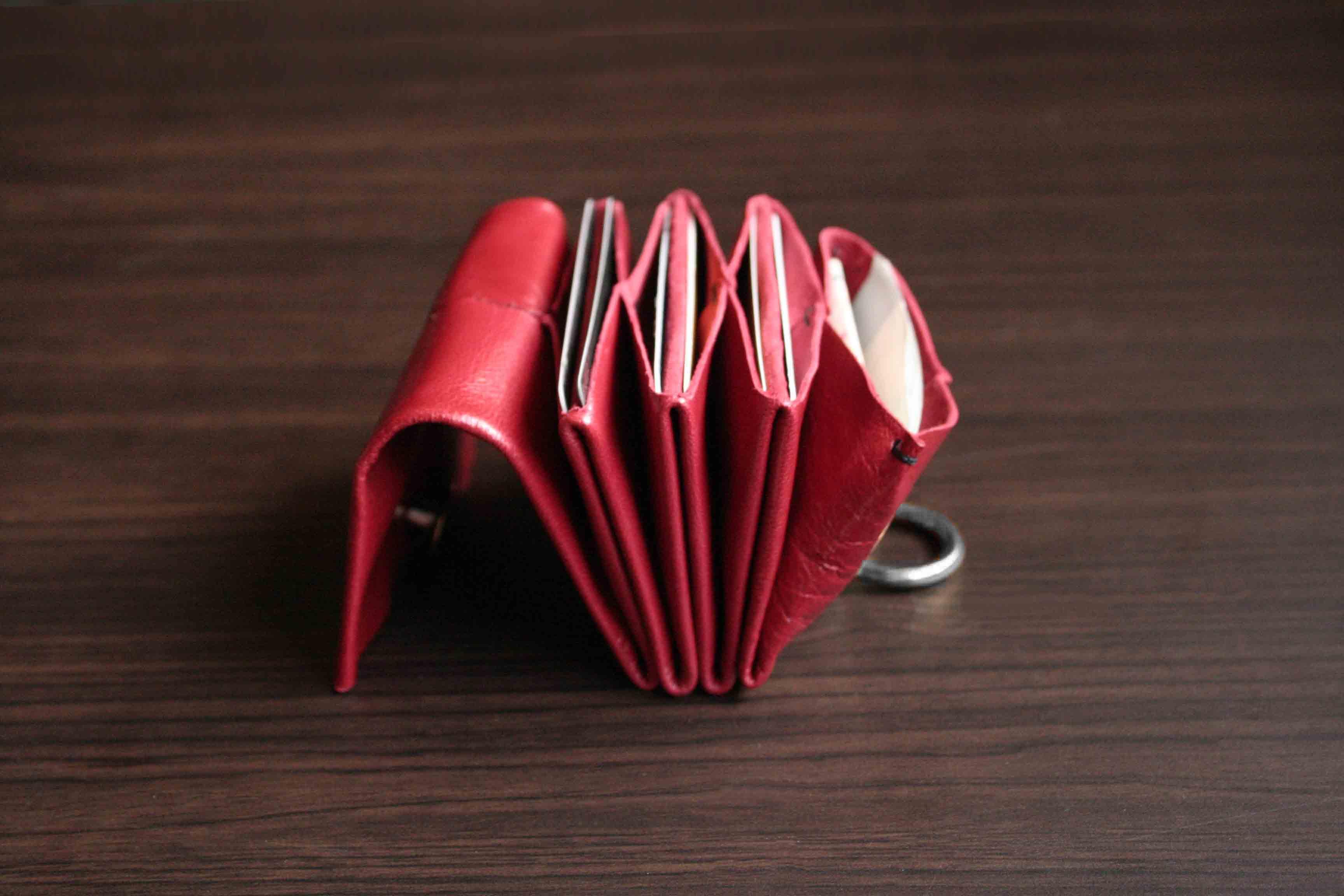 Origami Folding Wallet | StoneForGold - photo#41